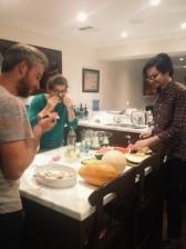 Melon Party!