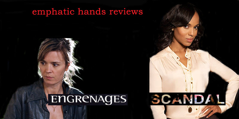engrenages scandal