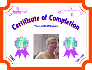 certificate-of-participation